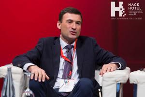 HackHotel 2017. Mesa coloquio 'El turismo, línea de flotación económica mundial'
