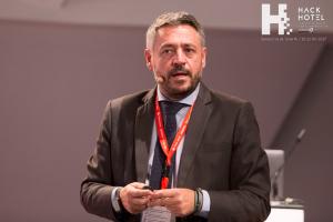 HackHotel 2017. Ponencia 'Smart & secure destinations'
