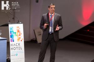 HackHotel 2017. Ponencia 'Normalización en seguridad y acceso a datos'