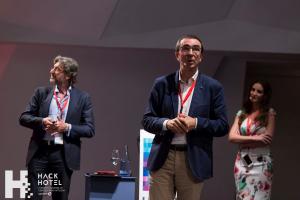 HackHotel 2017. Ponencia 'Ingeniería social en el ADN de la cultura digital empresarial'