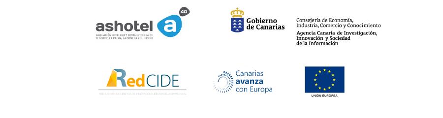 Patrocinadores Institucionales Tenerife